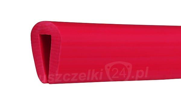 Czerwona osłona krawędzi 1 mm