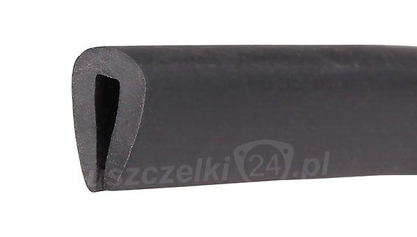 Silikonowa osłona krawędzi 2 mm.